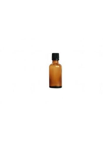 Bottigliette ambrate in vetro 100ml ,...
