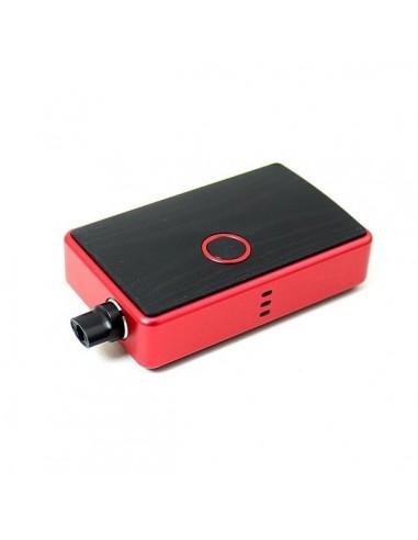 Billet Box Circuito SXK 70 - REV4 SXK