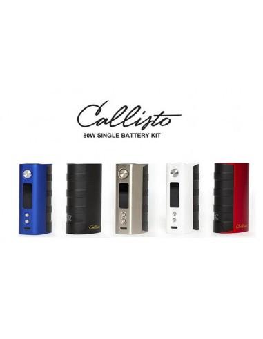 Callisto 80Watt box