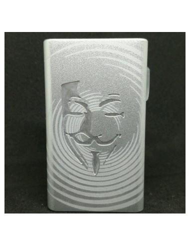 Anonymous V4 HYPNOTIC Box Mod