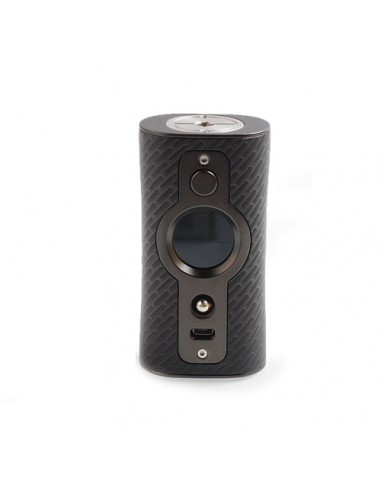 VK530 Dual 18650 (solo mod) - VSticking