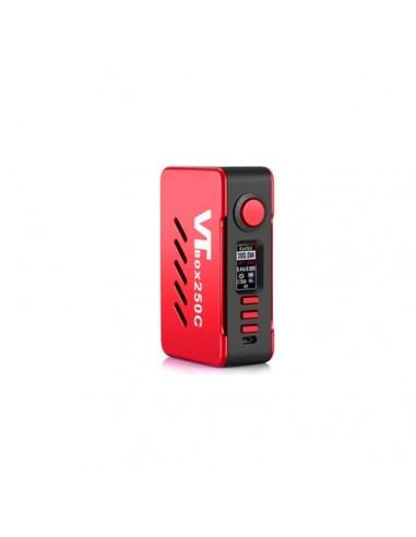 VTBox 250C Batteria