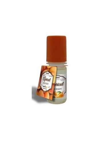 Apricot Aroma concentrato - Squeezy
