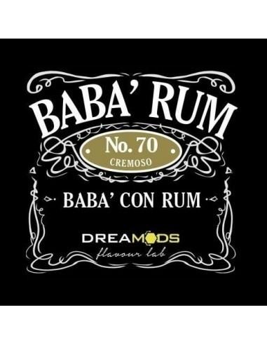 BabC  Rum No.70 Aroma concentrato