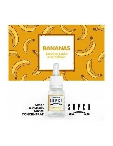 Bananas Aroma scomposto