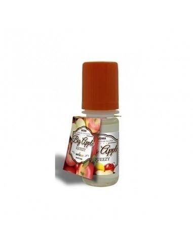 Big Apple Aroma concentrato - Squeezy