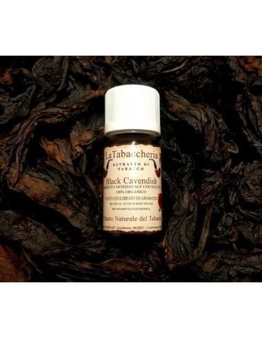 Black Cavendish Aroma concentrato