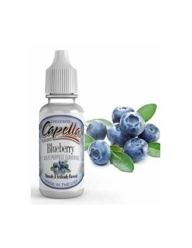 Blueberry Aroma concentrato