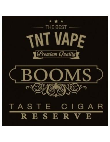 Booms Reserve Aroma concentrato