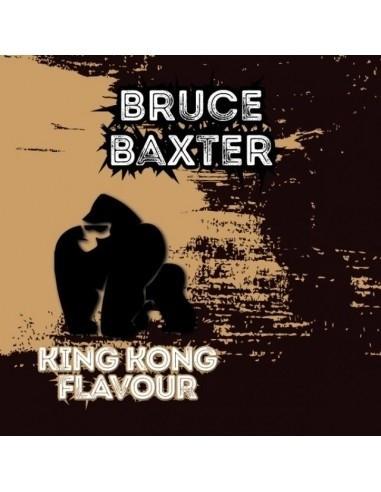 Bruce Baxter
