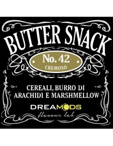 Butter Snack No.42