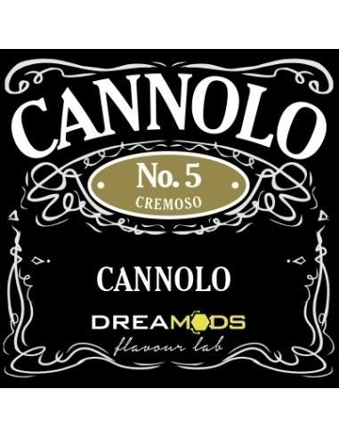 Cannolo No.5