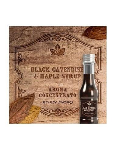 Aroma Black Cavendish &amp
