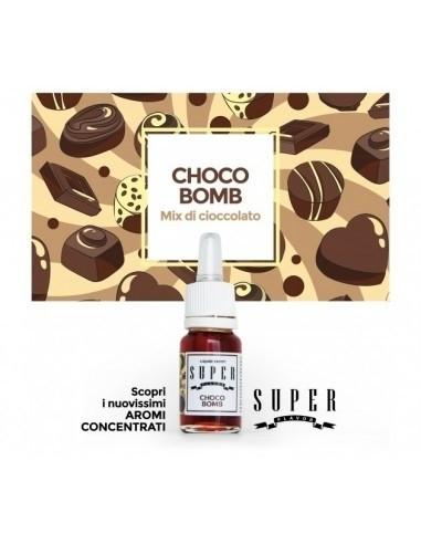Choco Bomb Aroma concentrato