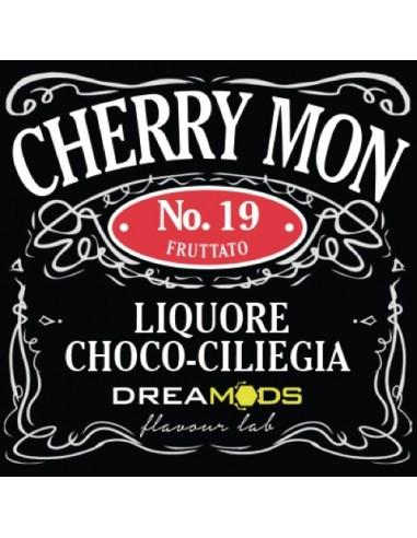 Cherry Mon No.19 Aroma concentrato