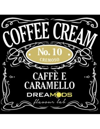 Coffee Cream No.10 Aroma concentrato