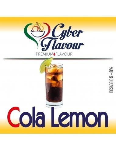 Cola Lemon Aroma concentrato