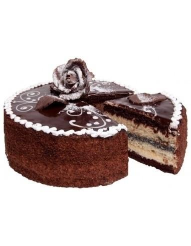 Aroma Creamy Cake