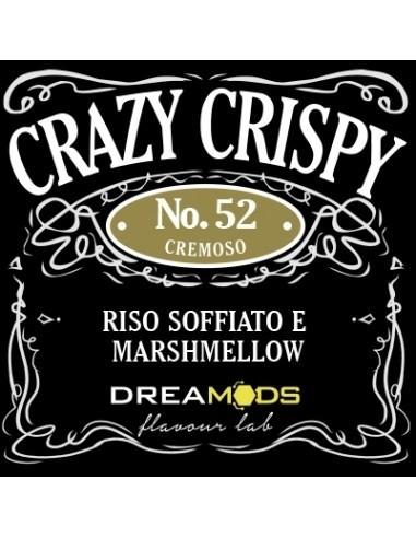 Crazy Crispy No.52
