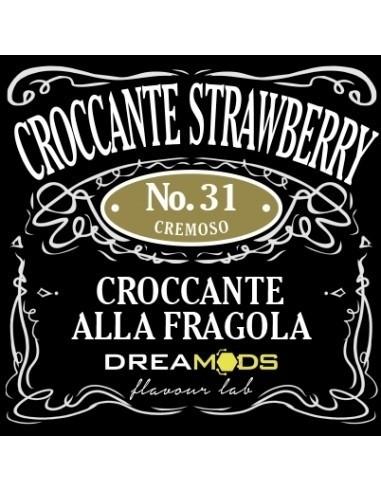 Croccante Strawberry No.31