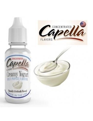 Creamy Yogurt Aroma concentrato