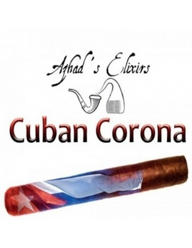 Cuban Corona