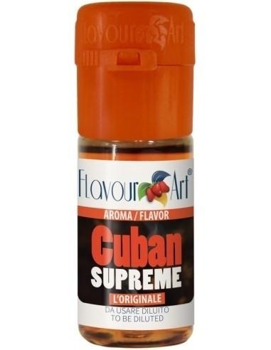 Cuban Supreme Aroma concentrato