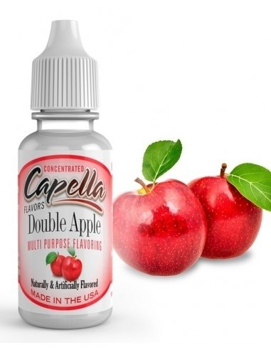 Double Apple Aroma concentrato