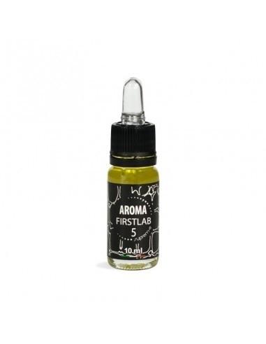 First Lab n.5 Aroma