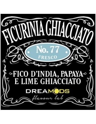 Ficurinia Ghiacciato No. 77 Aroma...