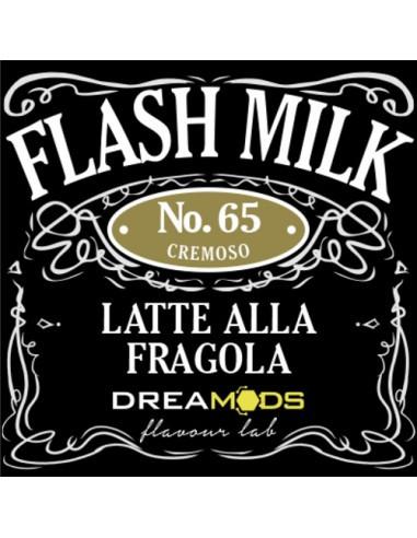 No. 65 Flash Milk Aroma concentrato