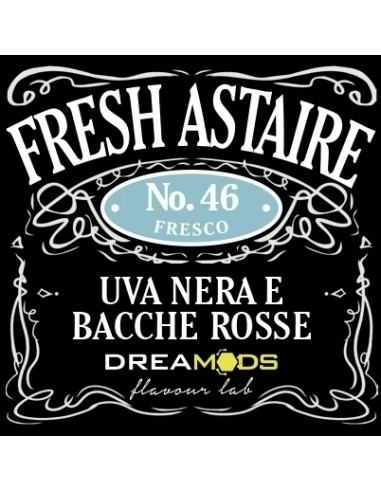Fresh Astaire No.46