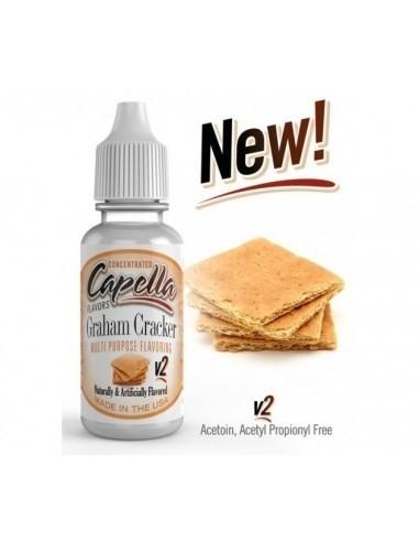 Graham Cracker V2 Aroma concentrato