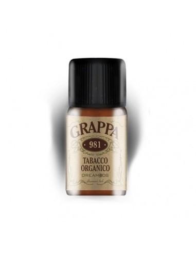 Grappa No.981 Aroma concentrato