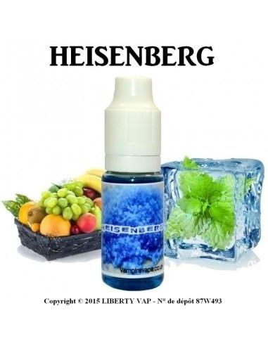 Heisenberg Aroma concentrato