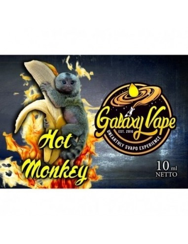 Hot Monkey Aroma concentrato