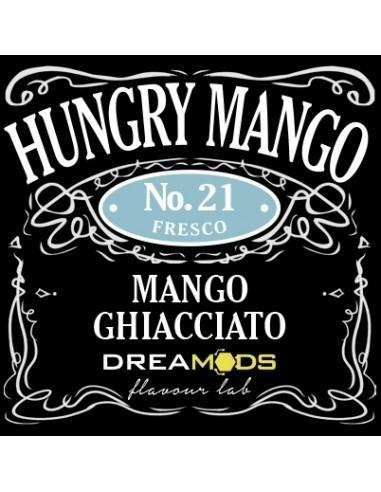 Hungry Mango No.21