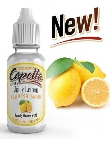 Juicy Lemon Aroma concentrato