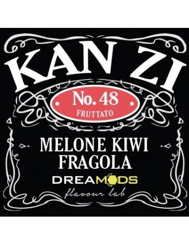 Kan Zi No.48