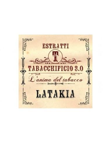 LATAKIA Tabacchificio 3.0
