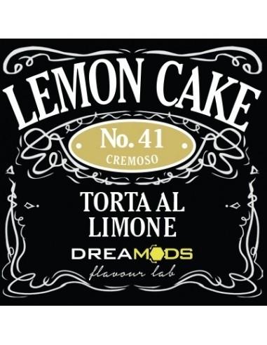Lemon Cake No.41