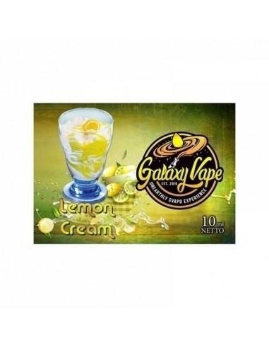 Lemon Cream Aroma concentrato