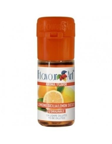 Limone Aroma concentrato