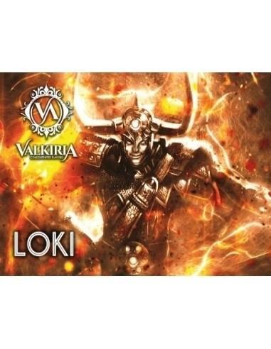 Loki Aroma concentrato
