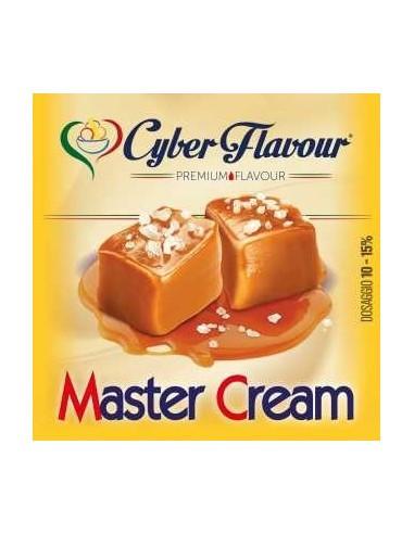 Master Cream Aroma concentrato