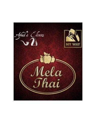 Mela Thai Aroma concentrato