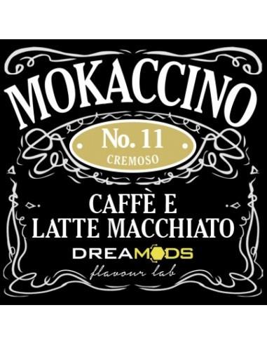 Mokaccino No. 11 Aroma concentrato