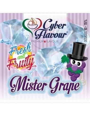 Aroma Mr Grape Fresh& Fruity