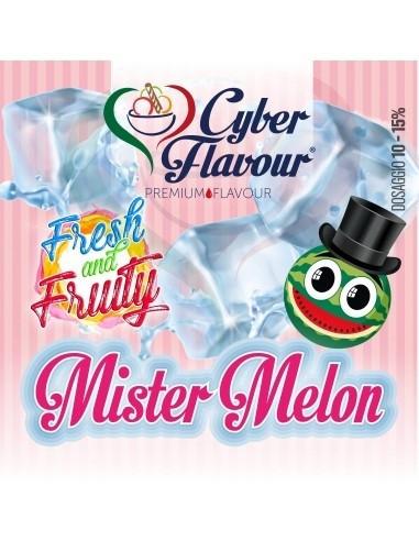 Aroma Mr Melon Fresh& Fruity