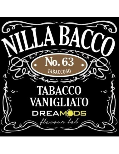 Nilla Bacco No.63